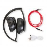 02068-FOS Fone de Ouvido Bluetooth Fosco