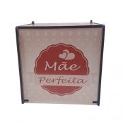 Caixa de Bombom Dia das Mães Presente Personalizado