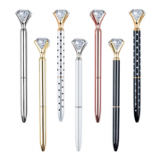 Caneta diamante - Canetas Especiais - A partir de 50 peças