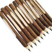Caneta tronco - Canetas Especiais - A partir de 50 peças