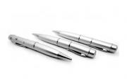 Carcaça caneta pendrive - Carcaças para pendrives