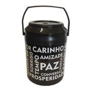 Cooler personalizado para 16 latas - Cool16 - 35 peças