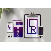 Criação de Identidade Visual com logotipo para Fotógrafos