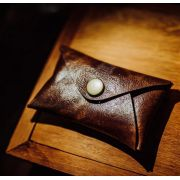 Envelope Couro personalizado - Embalagens para Fotógrafos