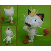 Impressão de Quebra-Cabeça 3D Pokemons