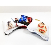 Kit Almochaveiros Star Wars Personalizados - 4 peças