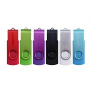 Pendrive Full Color - 4 GB, 8 GB e 16 GB - parceria Cameraclub
