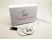 Kit Essence Clean 4 GB, 8 GB e 16 GB - Parceria Cameraclub