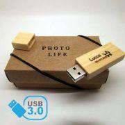Kit Kraft USB 3.0 -  8GB E 16GB