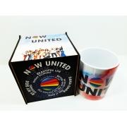 Kit Presente Caneca Now United e caixa personalizada lançamento 2021