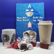 Kit Presente Dia dos Pais - PAI
