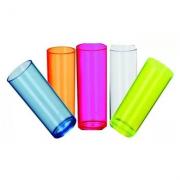 Long Drink Acrilico Colorido - Cod LD09- 30 peças