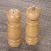 Moedor de Pimenta e Porta Pimenta para brinde  - Cod 12276 - 15 peças