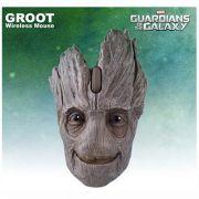 Mouse Groot - Guardiões da Galaxia