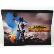 Mouse Pad Gamer PUB Batlegrounds  25 x 35 cm Personalizado