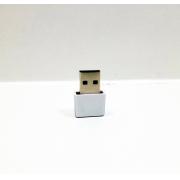 Pen drive Ecológico Fit Leve 8 GB - Linha rECOdrive