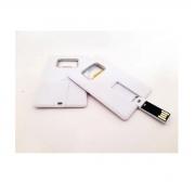 Pendrive Cartão Abridor De Garrafa De 64 GB