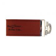 Pendrive comemorativo para casamento 8 GB - Vine (CS09)