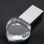 Pendrive Importado Model Cristal 006 a partir de 100 peças