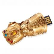 Pendrive Manopla Thanos  32 GB - Original Infothink