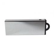 Mini Pendrive Cromado - Pen drive Personalizado
