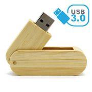 Pendrive MM246 de 8 GB USB 3.0 - Pronta Entrega - 10 peças