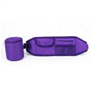 Pochete de passeio com comedouro portátil - Cod PET36 - 50 peças