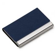 Porta Cartão Couro Sintético - Cod 13104