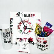 Presente Dia da Mães - Kit Presente Completo para Mães Fotógrafas