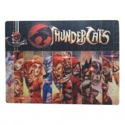Quebra-cabeça 500 peças Thundercats
