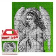Quebra-cabeça Anjos Anjo da Guarda de 300 peças