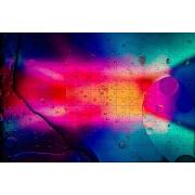 Quebra-cabeça dificil para adultos linha Abstract Secret 252 peças - Colori