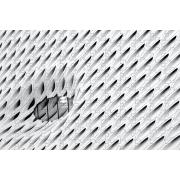 Quebra-cabeça dificil para adultos linha Abstract Secret 252 peças - Grey