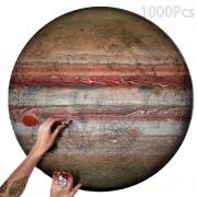 Quebra-cabeça Importado Redondo - Júpiter - 1000 peças