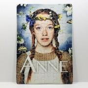 Quebra-cabeça personalizado Anne with an E de 165 peças