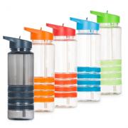 Squeeze Plástico 750ml  - Cod 13749 - 15 Peças