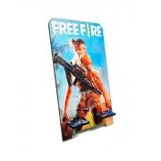 Suporte de Celular Free Fire Personalizado