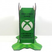 Suporte de Headset personalizado Xbox