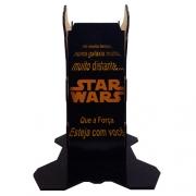 Suporte para Fone Star Wars