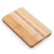 Tábua de Bambu com Canaleta  - Cod 13269 - 15 Peças