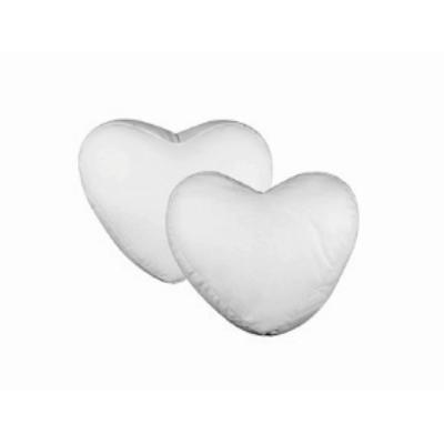 Almofada coração 28 x 27 cm - Cod AM09