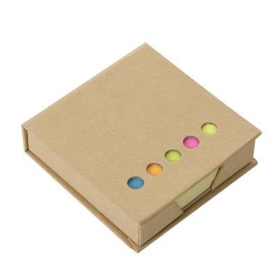 Bloco de anotações com adesivo - Cod 12918 - 30 peças