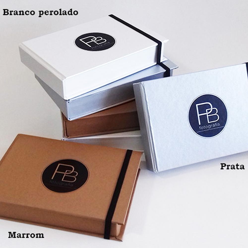 Caixa Especial para pendrives ou pencards Personalizada