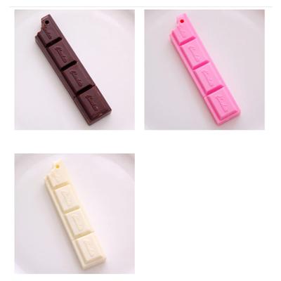 Caneta barra de chocolate  Canetas Especiais - A partir de 50 peças