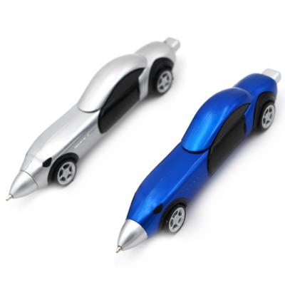Caneta carro corrida - Canetas Especiais - A partir de 50 peças