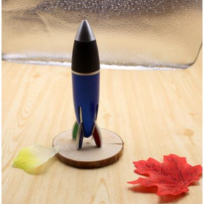 Caneta foguete - Canetas Especiais - A partir de 50 peças