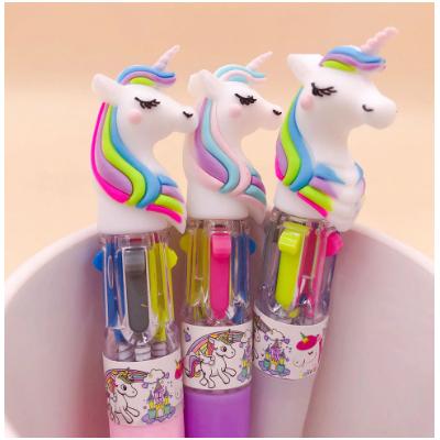 Caneta unicornio - Canetas Especiais - A partir de 50 peças
