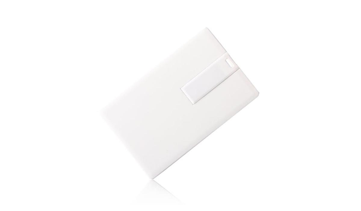 Carcaça modelo P185 Cartão - Carcaças para pendrives