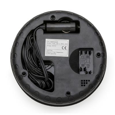 Compressor de Ar Portátil 12V - Cod 13678