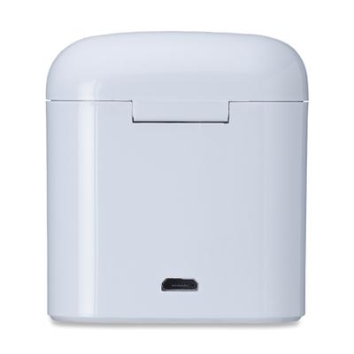 Fone Bluetooth com Case Carregador - Cod 14199 - 15 Peças